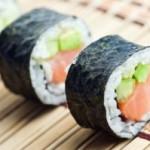 Najlepsza restauracja sushi w Krakowie